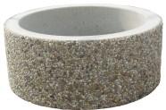 Zahradní betonové krby baumax